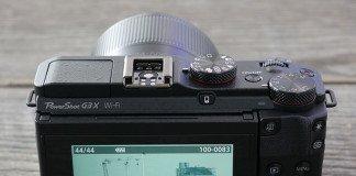 Canon PowerShot G3X