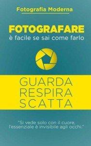 Iniziare a fotografare con il libro di Fotografia Moderna