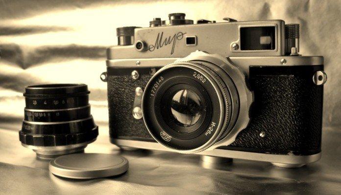Fotocamere più vendute