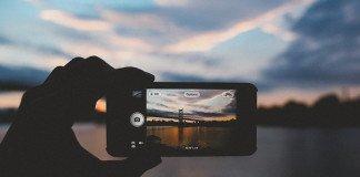 fotocamera più usata