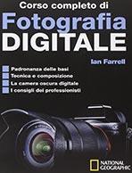 Corso completo di fotografia digitale di Ian Farrell