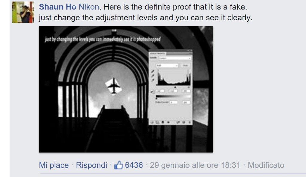 fake nikon