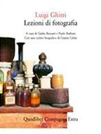 Lezioni di Fotografia di Luigi Ghirri