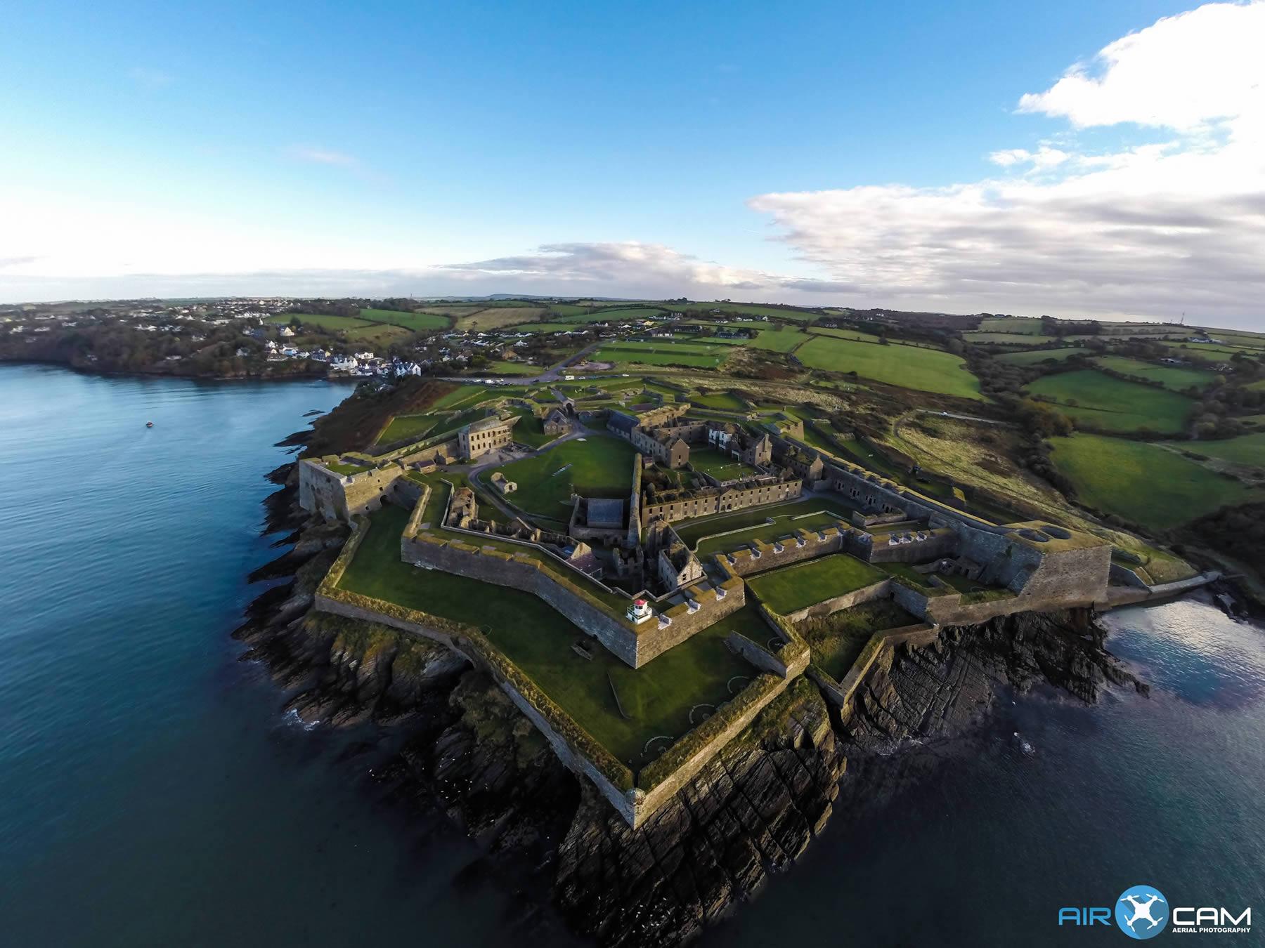 Charles Fort, Cork