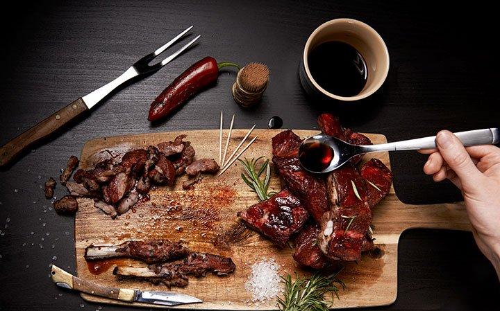 Scatto di Food Photography