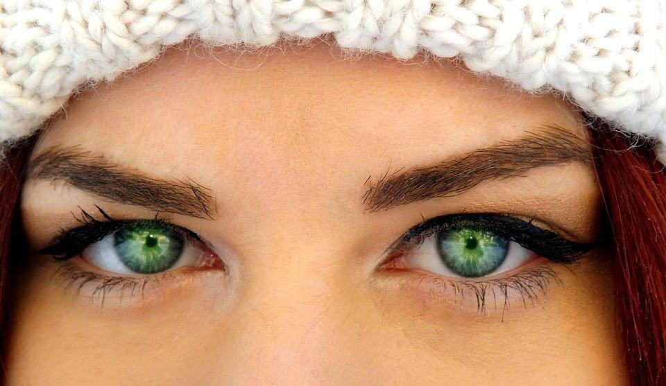 Fotografare gli occhi consigli da seguire fotografia - Occhi specchio dell anima ...