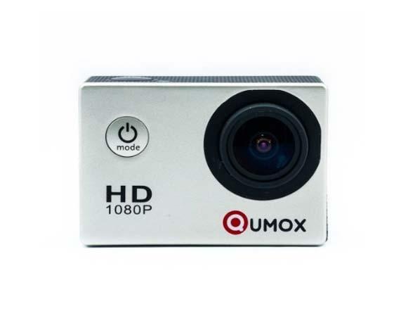 Qumox, Action Cam economica