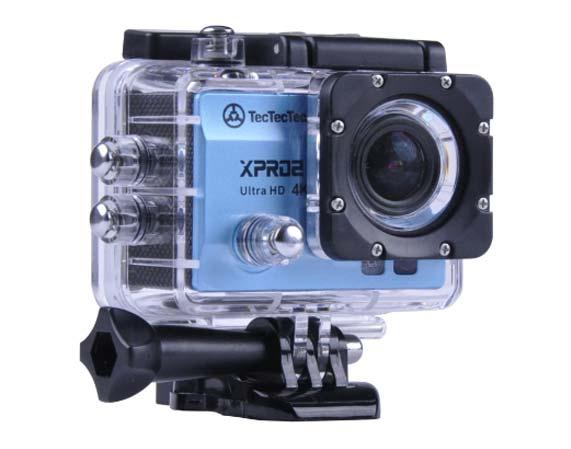 Action Cam TecTecTec XPro2 4K