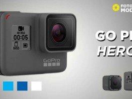 GoPro Hero 5: Caratteristiche e scheda tecnica