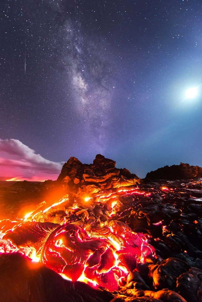 lava-milky-way-meteor-moon-mike-mezeul-ii-hawaii-3