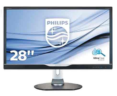 Monitor Philips 4K