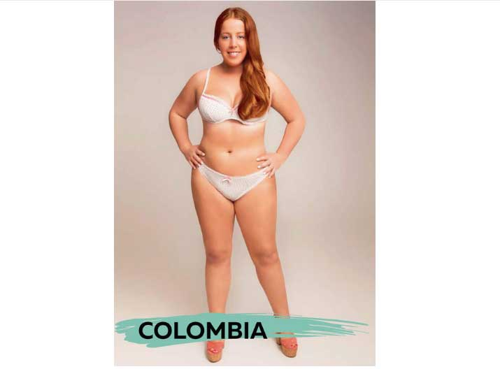 Donna Colombia
