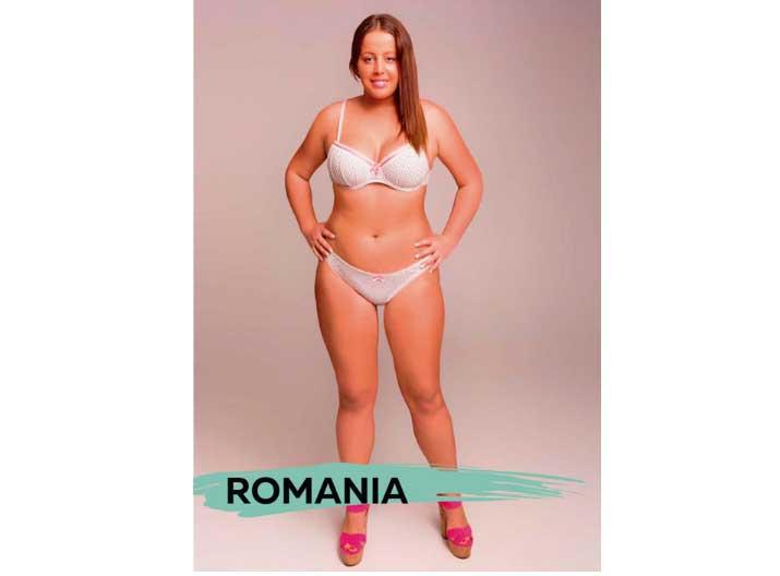 Donna Romania