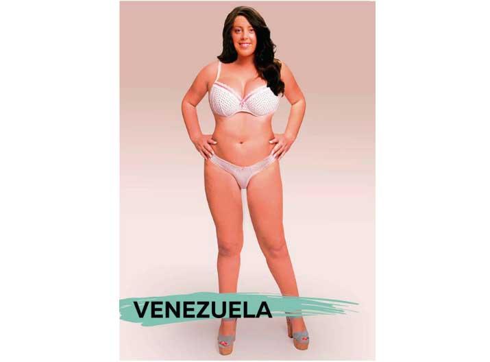 Donna Venezuela