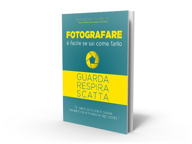 Fotografare è facile (Libro di fotografia) di Fotografia Moderna