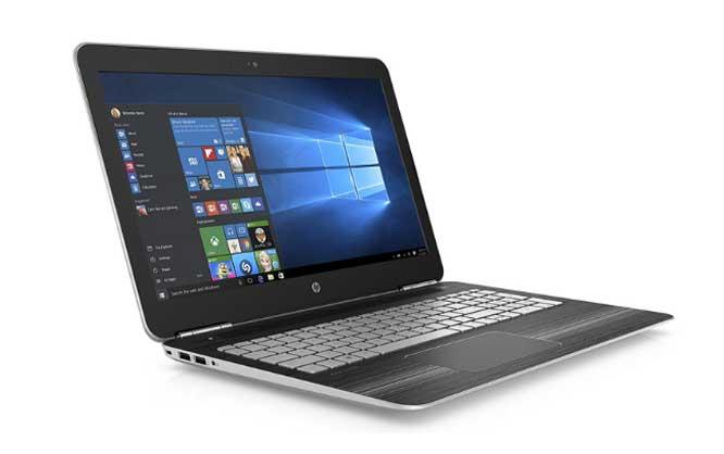 """HP Pavilion 15,6"""", Processore Intel Core i7"""