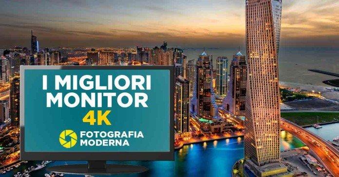 I migliori monitor 4k, risoluzione Ultra HD