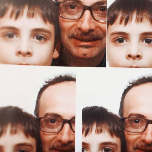 Di Padre in Figlio, foto di Graziano Panfili