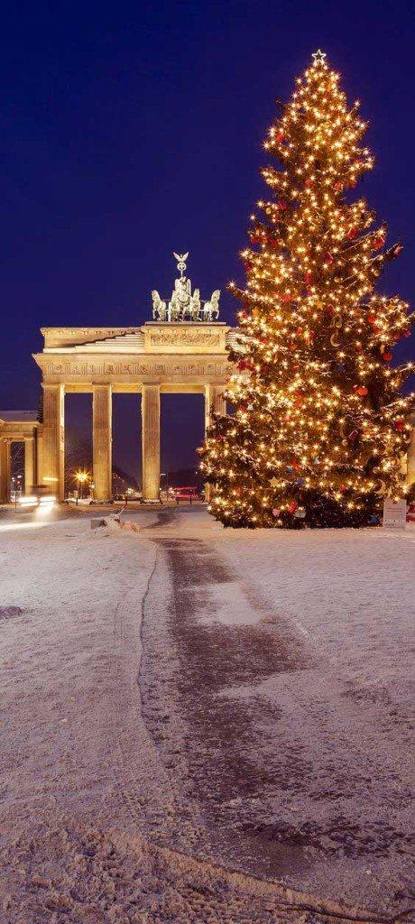 Natale 2016 a Berlino