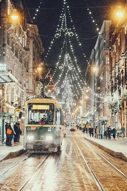 Natale 2016 nelle città