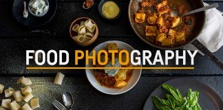 Consigli per migliorare la Food Photography