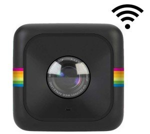L'Action Cam Polaroid Cube