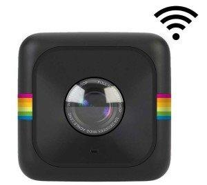 L'Action Cam Polaroid Cube