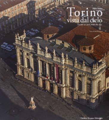 Torino vista dal cielo di Fabio Polosa