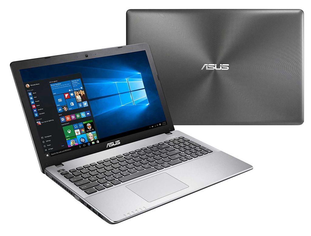 Miglior portatile Asus K550VX DM406T