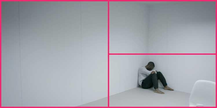 La composizione fotografica nel film: Black Mirror