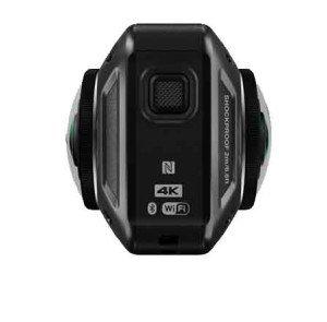 La nuova Action Cam della Nikon Mission 360°: Prezzo, recensione e caratteristiche