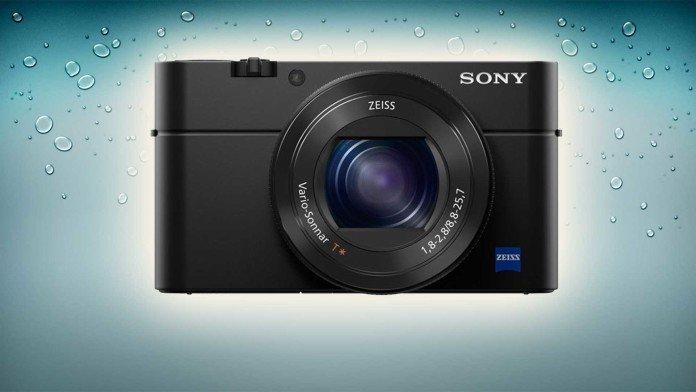 la compatta Sony Dsc Rx100M4, le caratteristiche e i prezzi