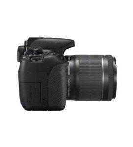 Recensione e caratteristiche della Canon Eos 700D