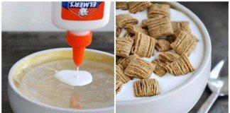 Food Photography Cereali