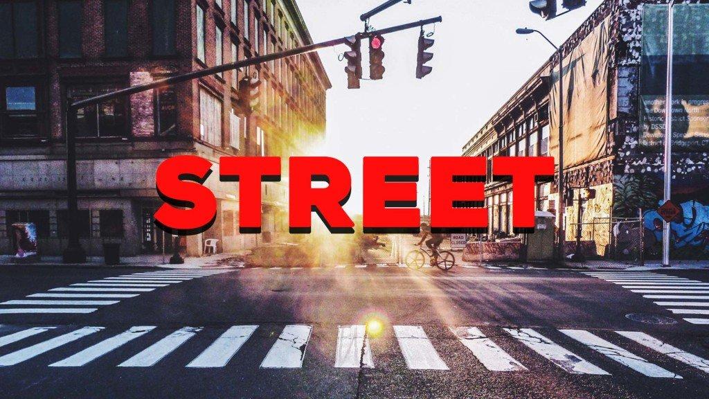 Street Photography inviate alla redazione