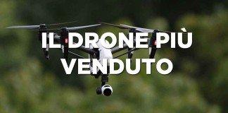 Il drone più venduto su Amazon