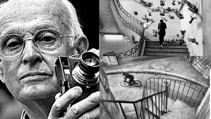Henri Cartier Bresson, la storia e le fotografie del fotografo francese