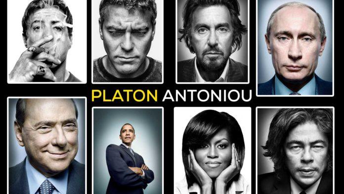 Le fotografie di Platon Antoniou