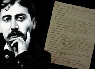 Il questionario di Proust