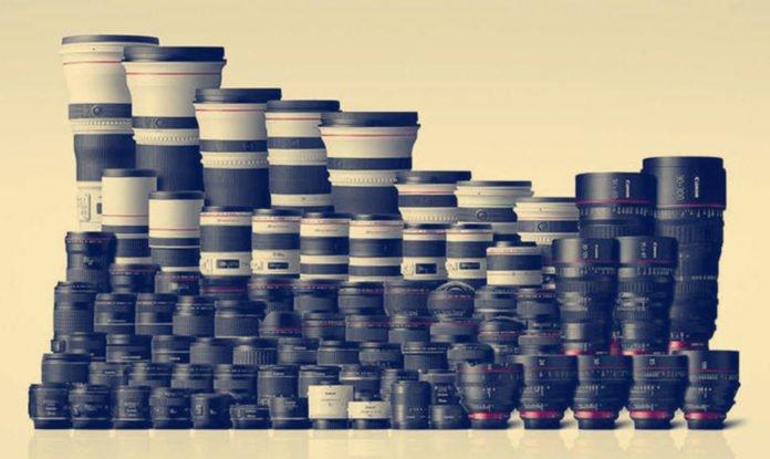 I migliori teleobiettivi Canon