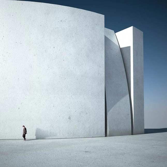 Michele Durazzi e il suo progetto fotografico What is Metaphysik