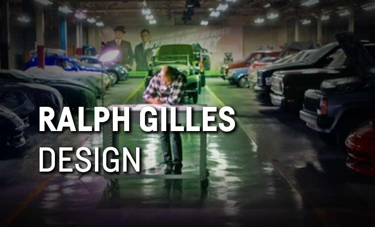 Abstract: Puntata su Ralph Gilles