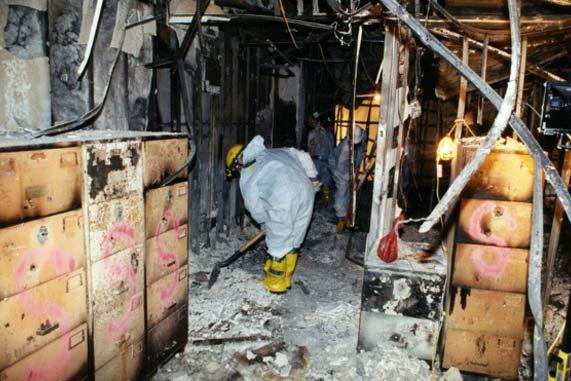 Pentatono, attentato terroristico 11 Settembre