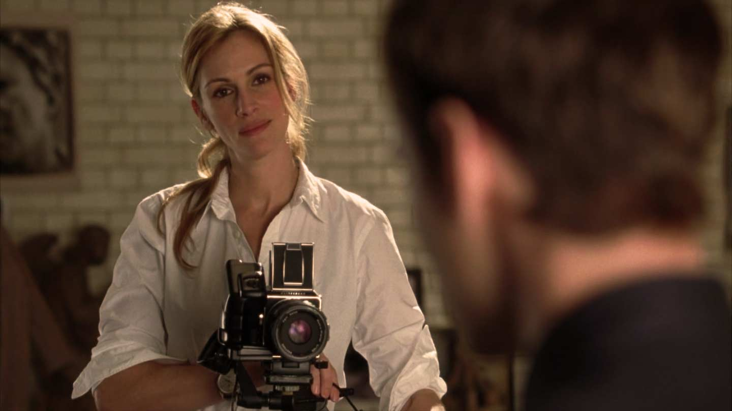 Closer, film con Julia Roberts e Jude Law