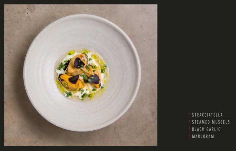 The Lab, esperimento di Food Photography
