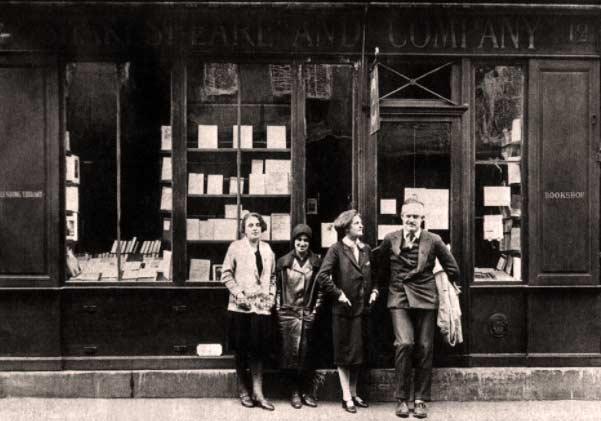 Hemingway fuori dalla libreria