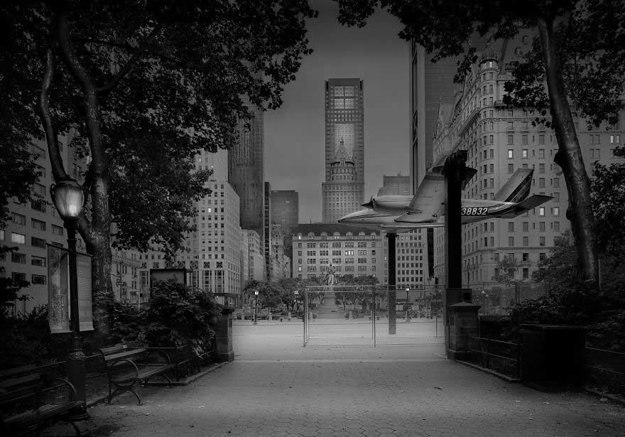 Le fotografie di Michael Massaia a Central Park (3)