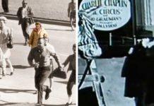 Le foto storiche misteriose