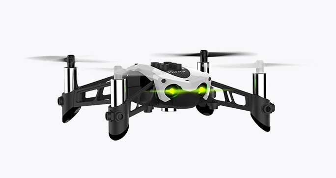 Parrot Mambo, miglior drone per iniziare