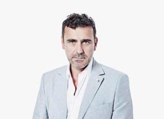 Roberto Rossi, presidente Fiaf